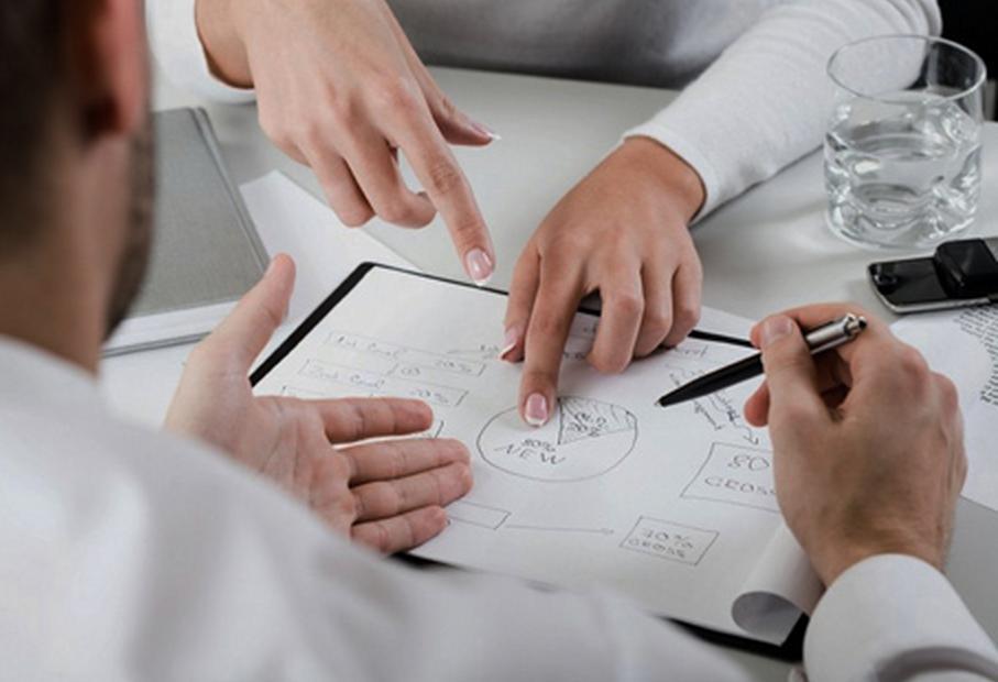 Services informatiques de développement et maintenance de projets